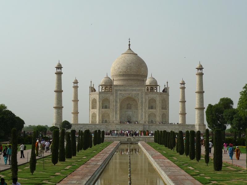 Indien - Erlebnisreise auf den Spuren der Maharadschas (Bild: Singlereisen.de)