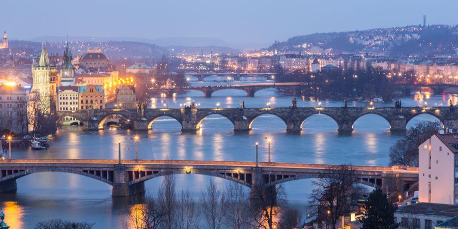 Tschechische Republik Singlereise (Bild: Sunwave)