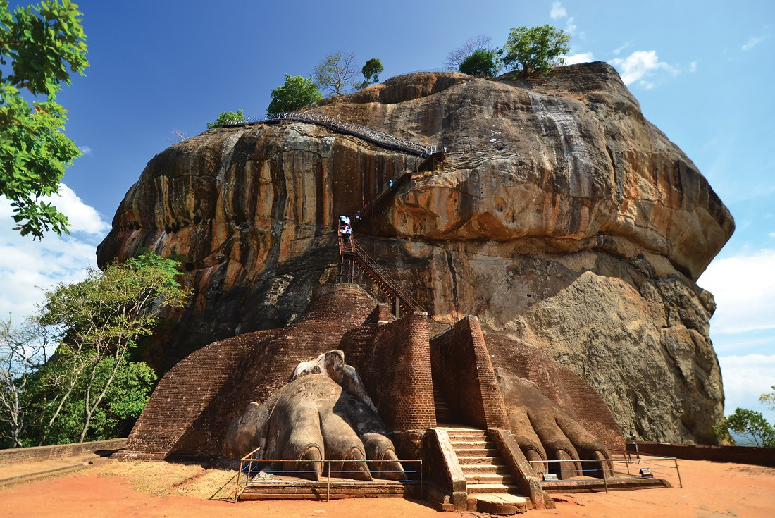 Best of Sri Lanka - Sri Lanka Tour (Image Credit: Intrepid Travel)