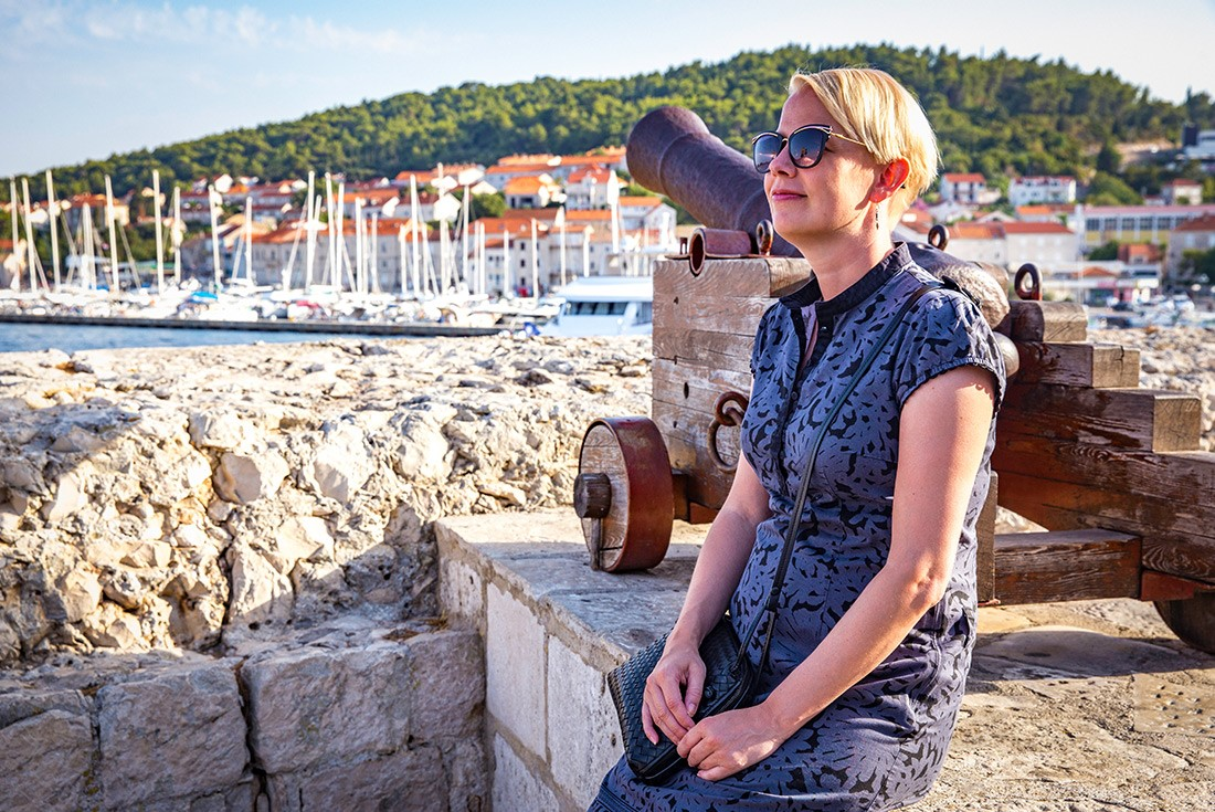 Croatia Sailing Adventure: Split to Dubrovnik - Croatia Tour (Image Credit: Intrepid Travel)