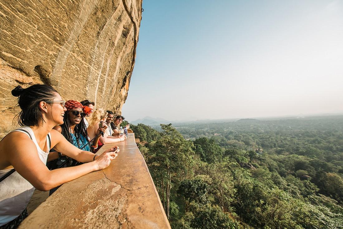 Sri Lanka Real Food Adventure - Sri Lanka Tour (Image Credit: Intrepid Travel)