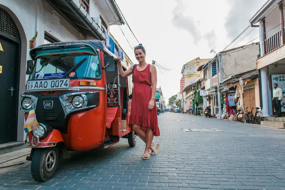 Simply Sri Lanka - Sri Lanka Tour (Image Credit: Intrepid Travel)