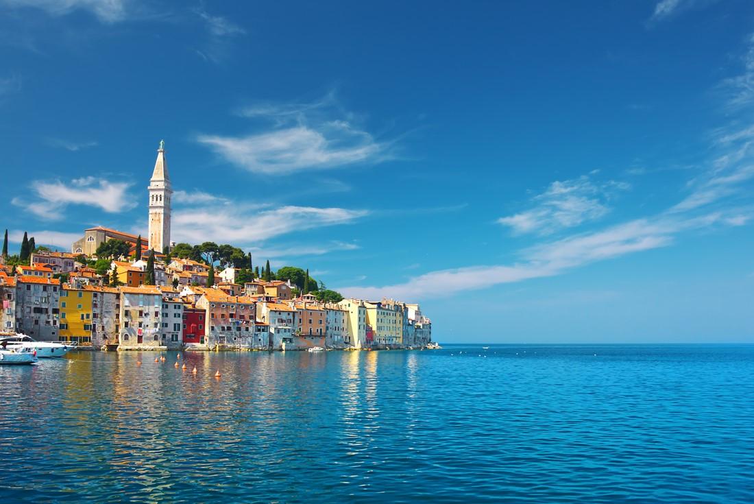 Croatia & Slovenia - Croatia Tour (Image Credit: Intrepid Travel)