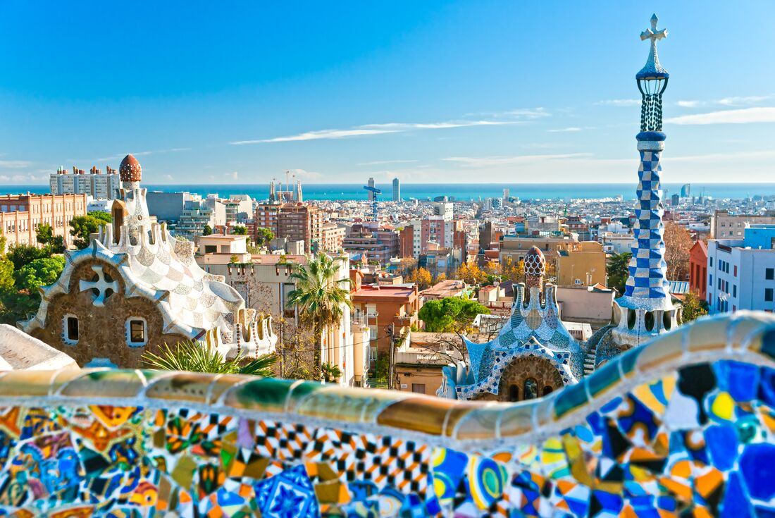 Highlights of Spain - Spain Tour (Image Credit: Intrepid Travel)