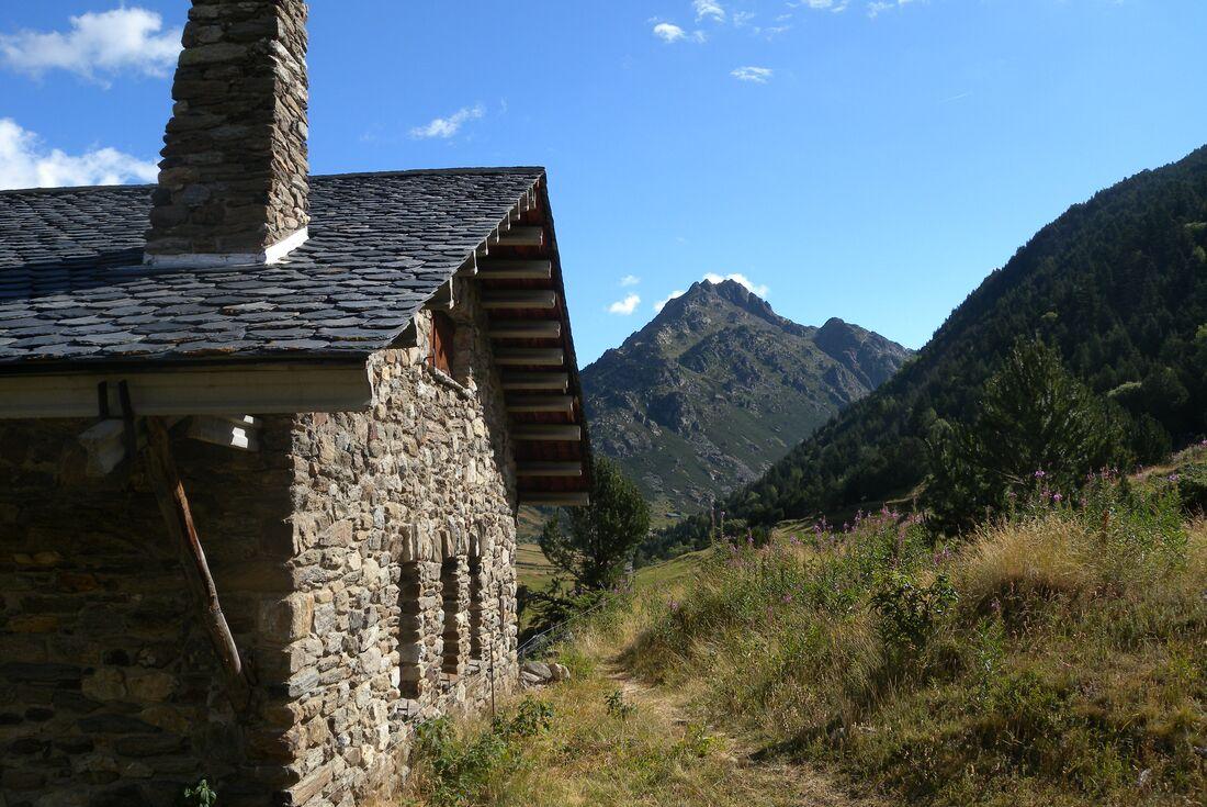 Andorra: Hike, Bike & Raft - Andorra Tour (Image Credit: Intrepid Travel)