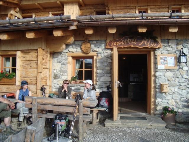 Wandern und Entspannen im Tal der Almen (Bild: Singlereisen.de)