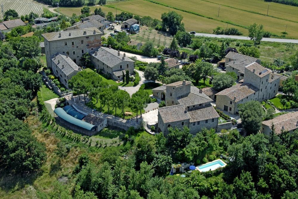 Genussreise nach Umbrien - Trüffel, Perugia & Assisi (Bild: Singlereisen.de)