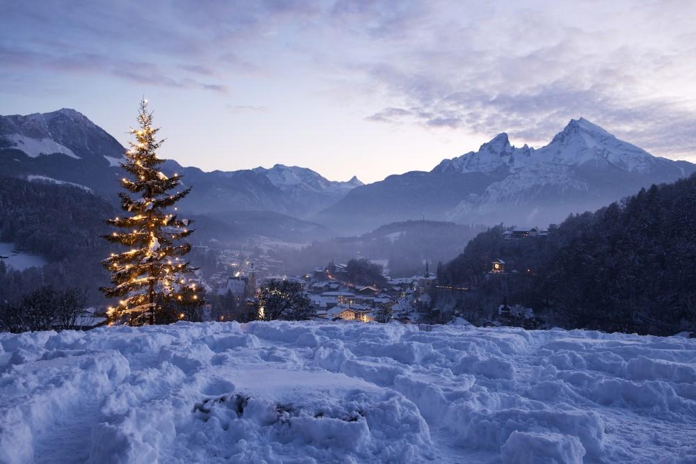 Bergweihnacht in Südtirol - Meran, Bozen, Seiser Alm (Bild: Singlereisen.de)