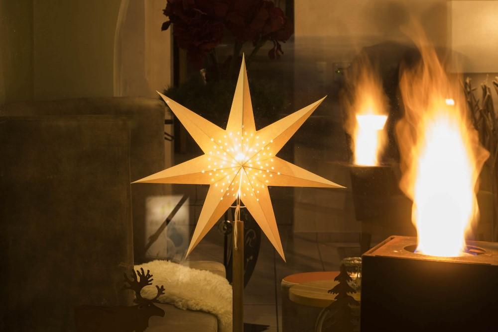 Weihnachten im Spessart (Bild: Singlereisen.de)