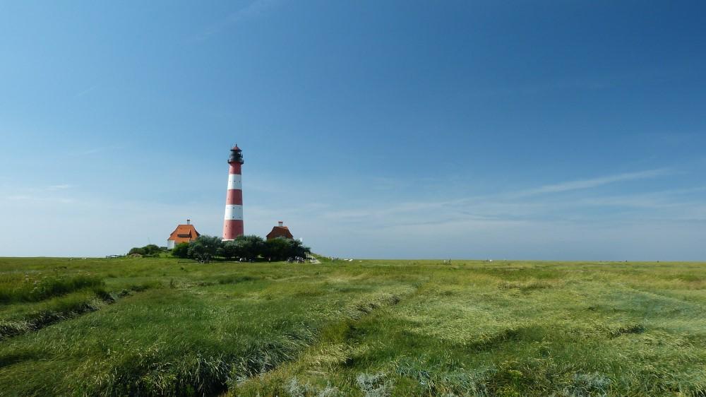 Silvester an der Nordseeküste in Husum (Bild: Singlereisen.de)