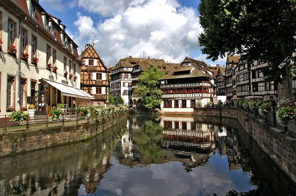 Kulinarisches Elsass - Straßburg, Colmar & Kultur (Bild: Singlereisen.de)