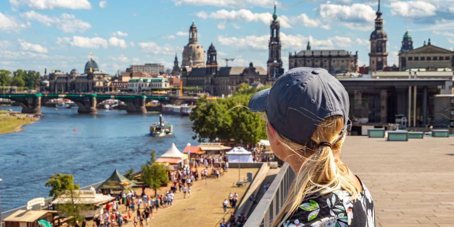 Deutschland Singlereise (Bild: Sunwave)