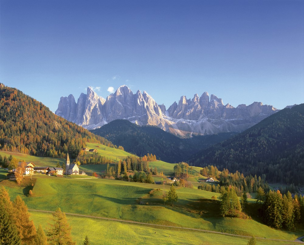 Südtirol - Wandern & Genuss in den Dolomiten (Bild: Singlereisen.de)