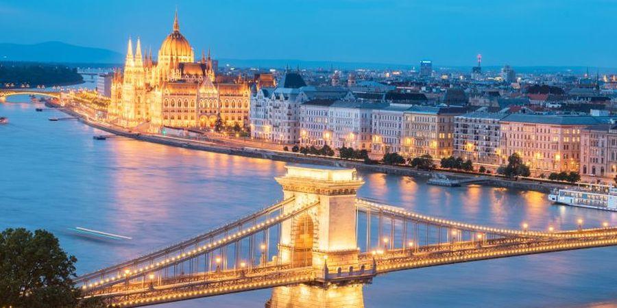 Ungarn Singlereise (Bild: Sunwave)